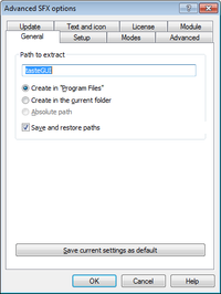 Create an installer for TASTE GUI for Windows - TASTE